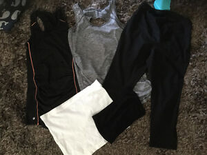 Brand new condition maternity workout items Kitchener / Waterloo Kitchener Area image 1