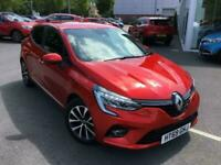 2019 Renault Clio 1.0 ICONIC TCE Hatchback PETROL Manual