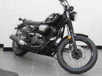 YAMAHA XV950R SCRAMBLER IN STOCK NOW FOR IMMEDIATE COLLECTION CALL NOW FOR DEALS