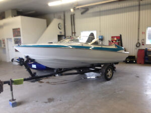 1994 Wellcraft Excel 185sx $3200 takes it this weekend