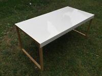 Habitat Kilo coffee table