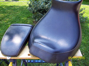Honda Motorcycle Seat (NEW)