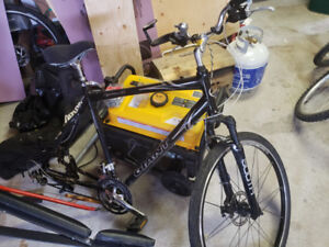Tall bike for sell