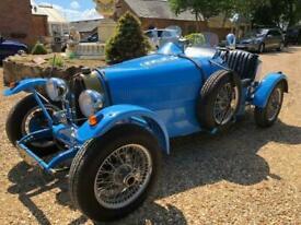 Bugatti T35 replica 1952 all hand built must be seen