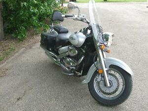 2007 Suzuki Boulevard C50T for sale