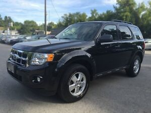 2011 FORD ESCAPE XLT * LEATHER * LOW KM * MINT CONDITION London Ontario image 2