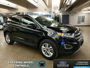 2017 Ford Edge SEL AWD|Sync Voice Activated Sys|Remote Keyless E