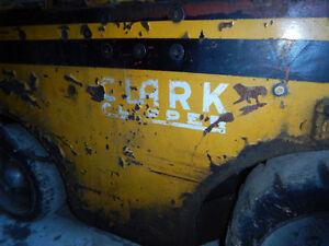 Clark Clipper Forklift Williams Lake Cariboo Area image 3