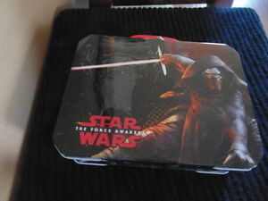 Star Wars tin lunch box London Ontario image 1
