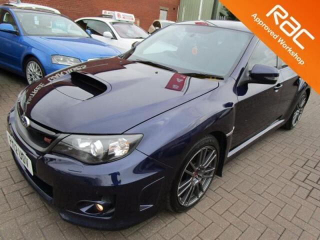2012 12 SUBARU IMPREZA 2 5 WRX STI TYPE -UK AWD 5D 296 BHP | in Bootle,  Merseyside | Gumtree