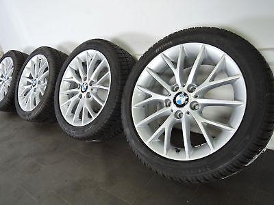BMW 1er F20 F21 17 Zoll Styling 380 Alufelgen Winterradsatz Winterreifen  online kaufen