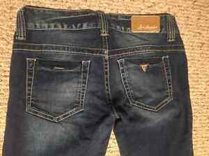 GUESS Jeans for Sale! Stratford Kitchener Area image 3