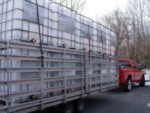 Totes, Water Tanks, Containers 1040L  Non Food Grade