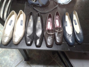 Ladys dress shoes