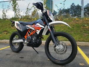 Ktm 690 Enduro R | New & Used Motorcycles for Sale in Ontario from
