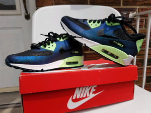 Women's Nike Air Max 90 hyper fuse size 8
