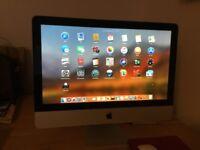 "iMac 21.5"" mid 2011"