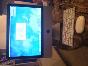 IMAC 20inch Desktop