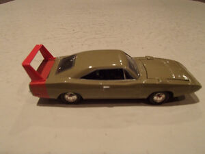 '69 DODGE CHARGER DAYTONA AMERICAN MUSCLE ERTL COLLECTIBLES DIE Sarnia Sarnia Area image 1