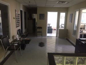 Office Space Spacious rooms DOWNTOWN VAUGHAN