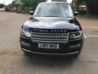 2017 Land Rover Range Rover 3.0 TD V6 Vogue SE Station Wagon 4x4 5dr