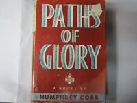 Paths of Glory/Cobb