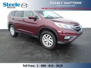 2016 Honda CR-V SE ONLY $199 BI-WEEKLY WITH $0 DOWN!