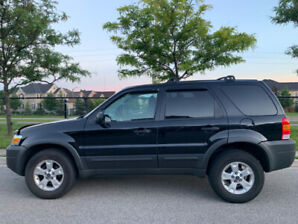2006 Ford Escape XLT... OBO