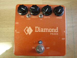 Diamond Phaser