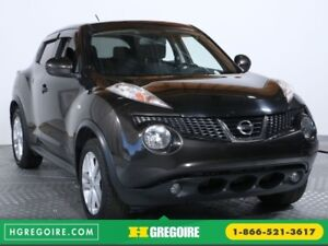 2011 Nissan Juke SV A/C GR ELECT MAGS BLUETOOTH TOIT OUVRANT
