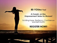 Empowerment Series for Women