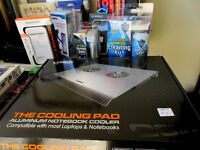 Logix Notebook Cooling Pad New In Box