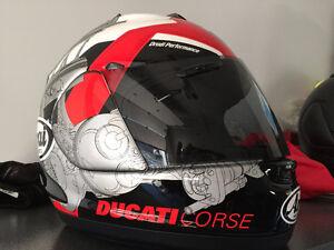 Casques Ducati Corsair-V