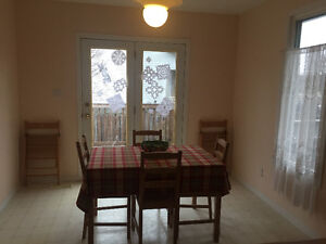 First month free rent!  Greenwood Park!