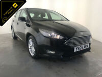 2016 FORD FOCUS ZETEC TDCI DIESEL 1 OWNER SERVICE HISTORY FINANCE PX WELCOME