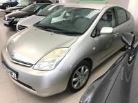 2003 Toyota Prius 1.5 CVT T4 Hybrid - One Keeper - Mot01/2018