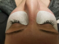 Classic Lashes Only $65 for a full set!