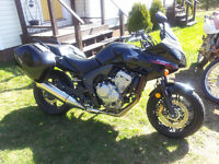 For Sale Honda CBF 600 2010