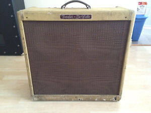 Fender Deville 4x10 (late 90s american made)
