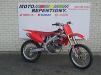 Honda CRF450R need to sell ASAP