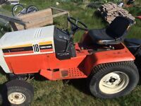 Yard man tractor for sale