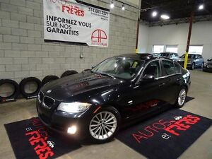 BMW 3 Series Sedan 328i xDrive 2011
