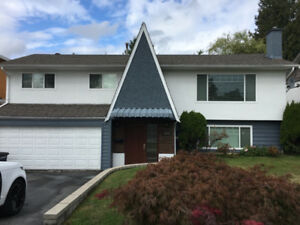 Burnaby Central/Deer Lake House - 3 Bed and 2.5 Bath