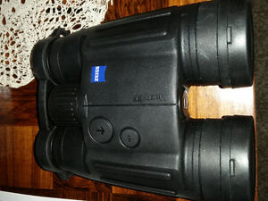 Zeiss Victory RF binoculars