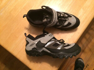 For Sale Serfas MTB shoes