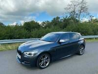 2014 BMW 1 Series M135i Hatchback Petrol Automatic
