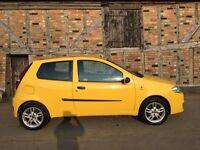 Fiat Punto active sport