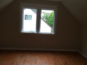Renovated and partially furnished house 1 minute to MUN