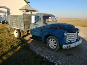 51 Chev Truck