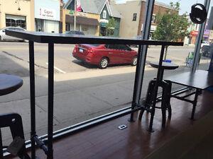 Black Iron Pipe Bar Cambridge Kitchener Area image 4